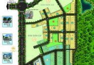 Mở bán đất nền dự án khu đô thị An Cư