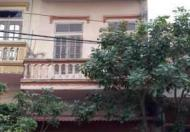 Cho thuê nhà ngõ 25 Cát Linh, Đống Đa, 25m2/ sàn, giá 6 triệu/tháng