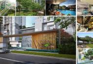 Mở bán thêm 150 căn Vista Verde, tháng 6/2017 nhận nhà