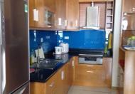 Cho thuê căn hộ 102 Thái Thịnh - Hà Thành Plaza, 114m2, 3PN, có đồ, giá 10 tr/th. LH: 0914.14.2792