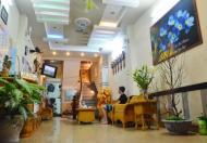 Bán khách sạn đang KD tốt khu phố Tây, đường Hùng Vương, Nha Trang, 01274519164
