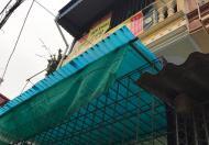 Nhà 2 tầng 630tr Trường Chinh gần trường KTKTCN, 42m ngõ vào 2m, cách đường 50m