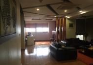 Cần cho thuê CHCC tầng 14, tòa N09- B2 khu đô thị mới Dịch Vọng, Cầu Giấy. Căn góc 3PN view CV