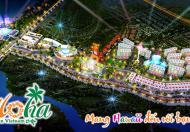 Căn hộ khách sạn Aloha Beach, cam kết lợi nhuận 10%/năm, 800 triệu/căn