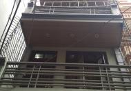 Bán nhà đẹp 50 m2 phố Khương Trung, kinh doanh tốt, sổ đỏ chính chủ giá chỉ 4.25 tỷ