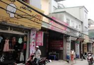 Cho thuê nhà mặt phố Nguyễn Trãi, 45m2, MT 4m, 40 tr/th