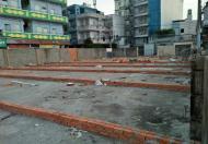 Bán đất tại Phường 15, Gò Vấp, Hồ Chí Minh diện tích 60m2 giá 1.85 tỷ Thống Nhất Phạm Văn Chiêu