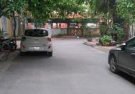 Cho thuê nhà riêng Nguyễn Cơ Thạch, diện tích 55 m2, 4,5 tầng, ngõ rộng ô tô đỗ cửa