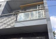 Bán nhà hẻm 481 đường Tân Kỳ Tân Quý, P.Tân Quý, Q.Tân Phú, dt: 4x12m, giá: 3,35 tỷ, 3 tấm