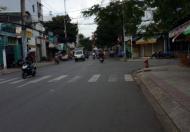 Bán đất 14x45m mặt tiền đường Lê Văn Lương, Phường Tân Phong, Quận 7