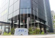 Tòa PVI Trần Thái Tông cho thuê văn phòng 0988 794 746