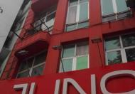 Bán nhà mặt phố Đại Cồ Việt Hà Nội, 105m2, 4 tầng, mặt tiền 6.35m, LH 0947799889