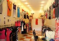 Cho thuê cửa hàng thời trang Xuân Thủy