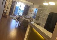 Cho thuê căn hộ tại Vinhomes Nguyễn Chí Thanh S: 128m2, 3PN, full đồ đẹp. Giá: 28tr/tháng