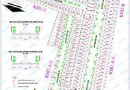 Bán đất đường Vườn Lài An Phú Đông Q12, DT 50 - 125m2, giá 21 - 29 tr/m2. LH Thuấn SDT 0989289015