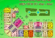 Bán gấp căn hộ chung cư 8X Đầm Sen, phường Hiệp Tân, quận Tân Phú