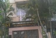 Cho thuê nhà riêng ngõ 168 Nguyễn Xiển: 60m2 * 3 tầng