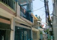 Bán gấp nhà hẻm 283 Huỳnh Tấn Phát, P. Tân Thuận Đông, Quận 7