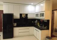 Cho thuê căn hộ chung cư đầy đủ nội thất