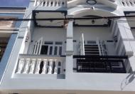 Nhà 3 tầng mái Thái 180m2 Quốc Lộ 13 gần chợ Bình Triệu