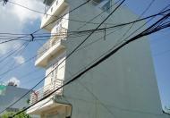 Bán gấp nhà mặt tiền hẻm 502, Huỳnh Tấn Phát, P. Bình Thuận, Quận 7, nhà thoáng đẹp