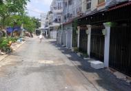 Bán nhà phố mới xây dựng gần chợ Phú Xuân, Huỳnh Tấn Phát, 3 lầu, sổ riêng