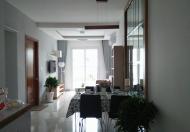 1,3tỷ(đã VAT) 2PN/63m2 căn hộ ngay cầu Nguyễn Tri Phương, view Bitexco Q1, ck 500/m2. Lh 0902978096