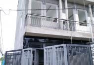 Nhà 1 trệt 2 lầu 4PN hẻm xe hơi DT 3x21m