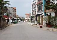 Bán ngôi nhà 3 tầng tại khu ngã 6, trung tâm TP. Bắc Ninh