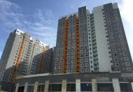 Cho thuê căn hộ CBD, full nội thất mới 100%, view hồ bơi, 7tr/th