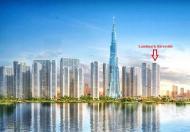 Vinhomes Landmark Riverside 100% căn hộ view sông giao full nội thất 5* cam kết lợi nhuận 20%/2 năm