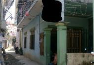 Nhà giá rẻ ngay sau Big C, gần tòa nhà Sonadezi ngã 4 Vũng Tàu, 4.5x14m, giá 750tr