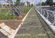 Bán đất nền mặt tiền Đào Trí ở Jamona City, DT 5.8x17m, 9x17m, 14x17m, đường 20m, thuận tiện KD