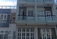 Bán nhà chính chủ 3 tầng 4 phòng ngủ 110m2 giá 1.22 tỷ Lê Văn lương- Ngay cầu Long Kiểng