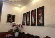 Bán nhà riêng khu VIP phân lô Trần Quang Diệu, Đống Đa 74m2 16,5 tỷ 098 240 5 042