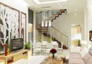 Cho thuê nhà 5 tầng khu Cầu Giấy 5 tầng