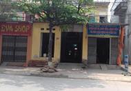 Bán nhà mặt tiền đường Lê Lợi, Thành Phố Bắc Giang, Bắc Giang
