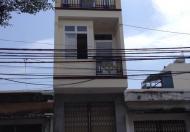 Bán nhà mới xây 2 mê, mặt tiền Võ Duy Dương sau chợ Xóm Tiêu