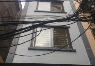 Nhà CC Phùng Khoang- Thanh Xuân 40m2*6T, tiện cho thuê hoặc mở văn phòng 2.75 tỷ 0966819456