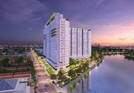 Sở hữu căn hộ 3 mặt view sông tại Bắc Sài Gòn với giá 639tr