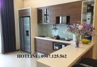 Cho thuê căn hộ Hei Tower 95m2 gồm 02PN, đủ đồ giá 13tr/th