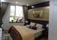 Cho thuê căn hộ tại 283 Khương Trung, đồ thiết kế đẹp, full đồ, 2PN, giá 10tr/th