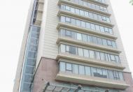 Cho thuê văn phòng hạng B tòa nhà Thăng Long Tower