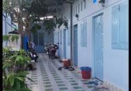 Bán dãy nhà trọ 6 phòng và nhà cấp 4 Nguyễn Văn Cừ