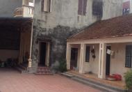 Cho thuê nhà 2 tầng giá rẻ gần chung cư Quang Minh