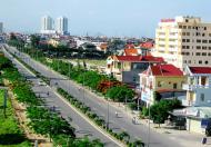 Cho thuê 425 m2, 450 m2, 1500 m2, 3200 m2 đất mặt đường Lê Hồng Phong, Ngô Quyền, Hải Phòng