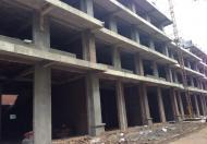 Giao bán nhà trung tâm thương mại Hải An- P. Hoàng Văn Thụ, TP Bắc Giang, giá chỉ 1,6 tỷ đồng