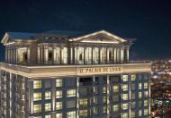Bán căn góc C1 diện tích 182m2 chung cư D'. Palais De Louis