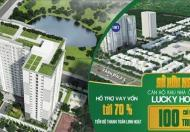 Sở hữu căn hộ chung cư tại trung tâm Hà Đông chỉ 13 tr/m2