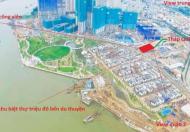 Căn hộ dịch vụ Landmark Service Apartment, bàn giao full nội thất, 100% view sông